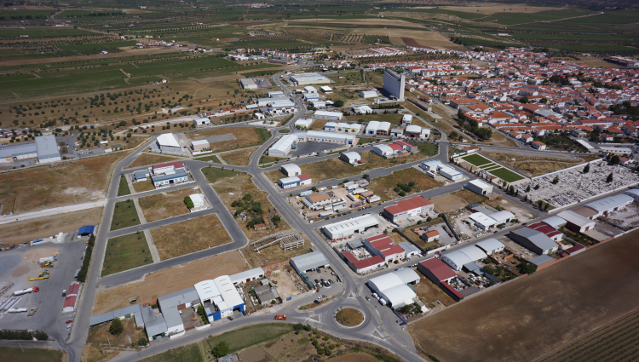 Zona Industrial de Reguengos de Monsaraz